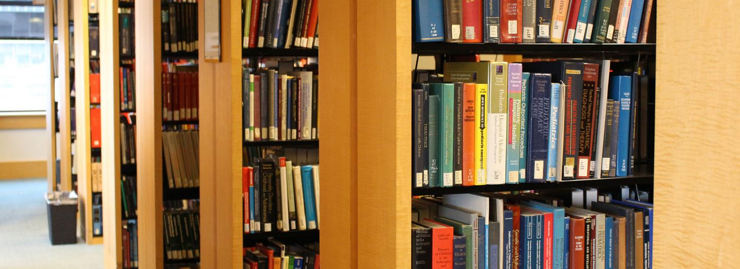 Libraries and Journals | UCSF Alumni